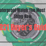 Why Is Waterproof Watch The Most Trending Thing Now?  Buyer's Guide