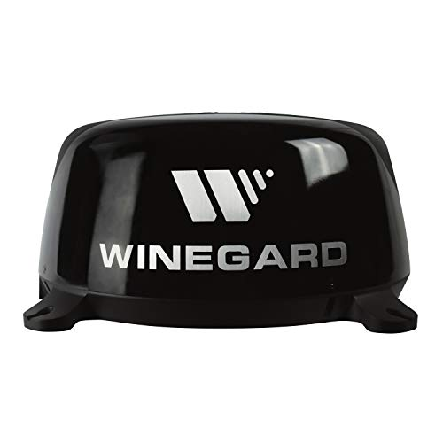 Winegard 434719 ConnecT 2.0 4G2 (WF2-435) 4G LTE WiFi Extender for RVs