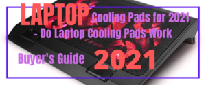 Do Laptop Cooling Pads Work